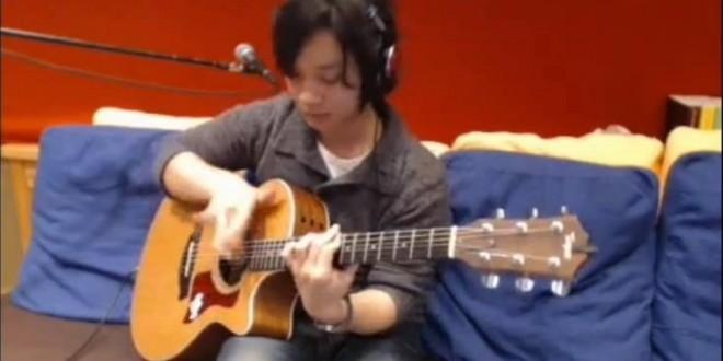 Yuki Matsui Ustream LIVE (Feb 9, 2013)
