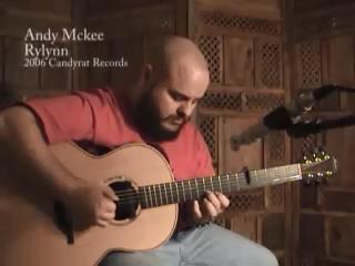 Rylynn (Andy McKee) – Andy McKee