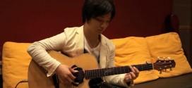 Let It Go 『アナと雪の女王』 (Frozen OST ) – Yuki Matsui