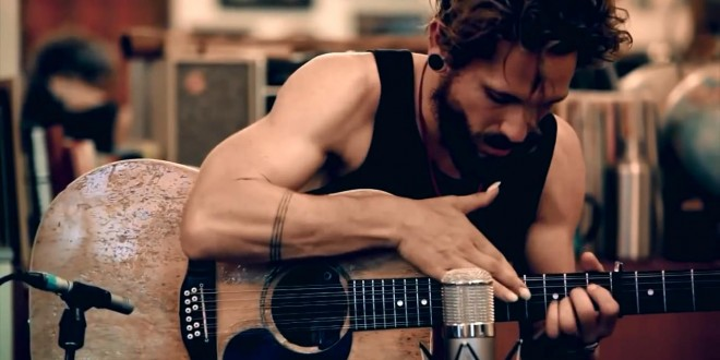 OCEAN – John Butler – 2012 Studio Version