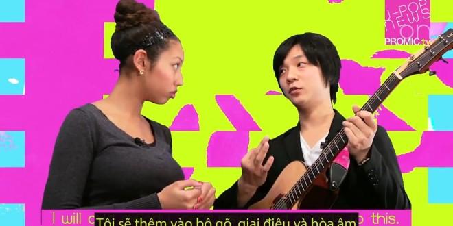 J-pop News vol.27 (Guest:Yuki Matsui) [Việt sub]