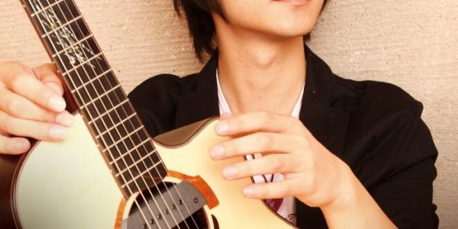 Giới thiệu nghệ sĩ fingerstyle Nhật Bản – Yuki Matsui (松井 祐貴)