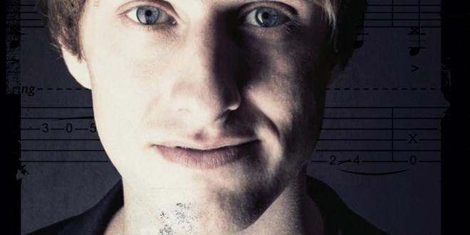 Giới thiệu fingerstyle guitarist người Đức – Tobias Rauscher