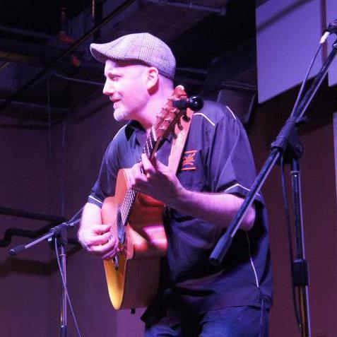 (Adam Rafferty) Làm thế nào để có được sự tự tin tối đa khi biểu diễn fingerstyle guitar?