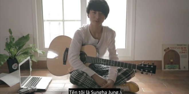 [뉴발란스 New Balance] Excellent Maker(APAC) # 2 – 정성하(Sungha Jung) [Việt sub]