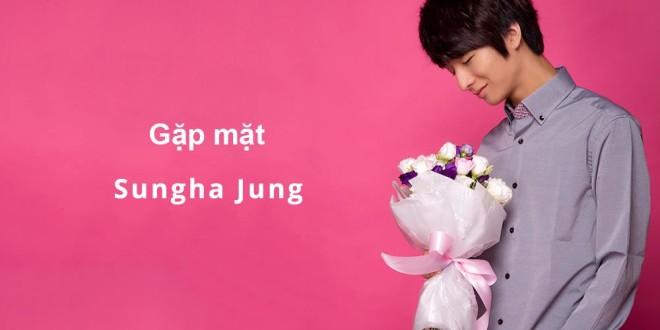 Gặp mặt Sungha Jung