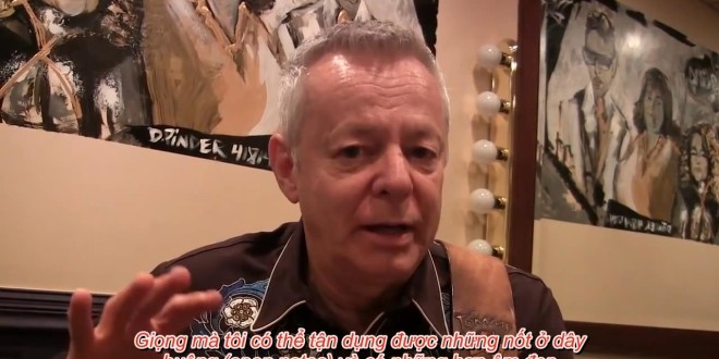 [VIETSUB] Tommy Emmanuel top guitar tips – arrangements