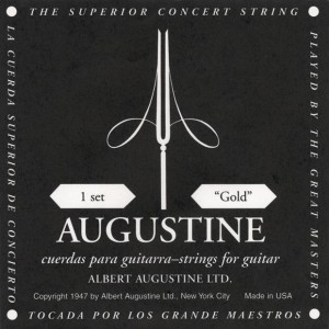 augustine-gold-label-classical-guitar-strings