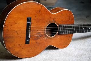 vintage-guitar
