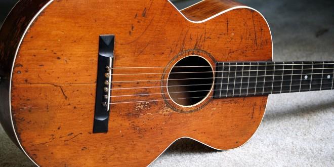 Tại sao một số cây đàn sau một thời gian sử dụng có âm thanh tốt hơn khi mới mua ?