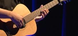 VITV – Fingerstyle Guitar – Những giai điệu cuốn (Jul 24, 2015)