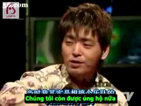 [VIETSUB] An Interview of Kotaro Oshio (part 03)