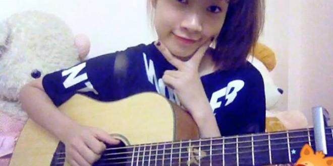 Khi con gái chơi fingerstyle guitar? (Phần 2)