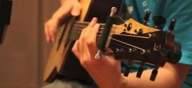 Một số loại pickup phù hợp cho fingerstyle guitar (Phần 1)