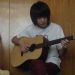 Trò chuyện cùng Paddy Sun – fingerstyle guitarist Trung Quốc – một hiện tượng tại Việt Nam
