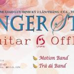 Hanoi Fingerstyle Guitar Offline 4/2014 (1st)