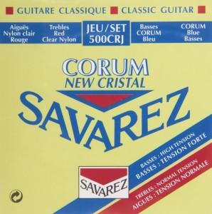 savarez-corum-classic-guitar-strings