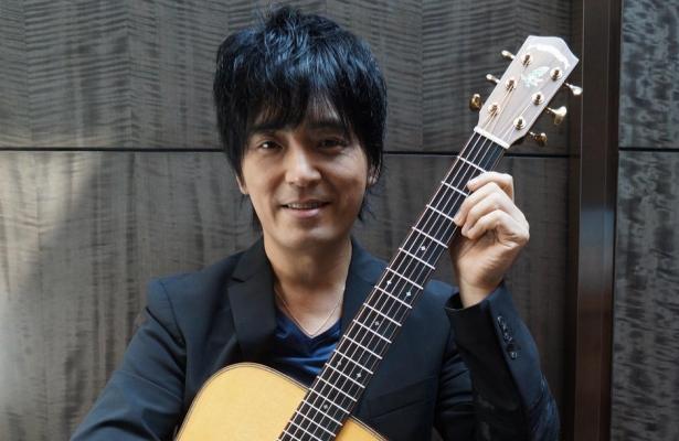 Pandora – album huyền thoại của ngôi sao guitar Kotaro Oshio